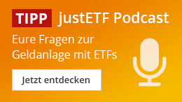 justETF Talk-Podcast