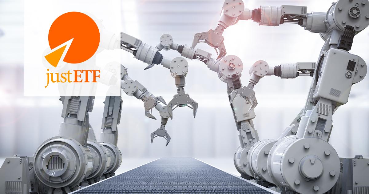 etf auf roboter aktien erfolg sprüche englisch deutsch lustig