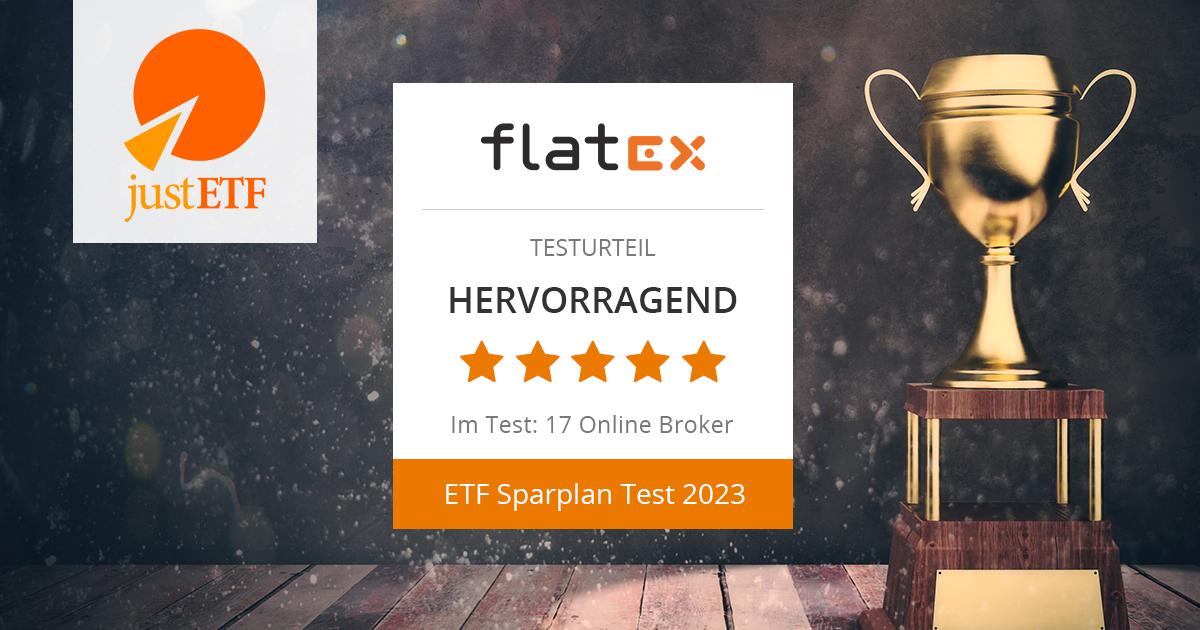 Flatex Kostenlose Etf