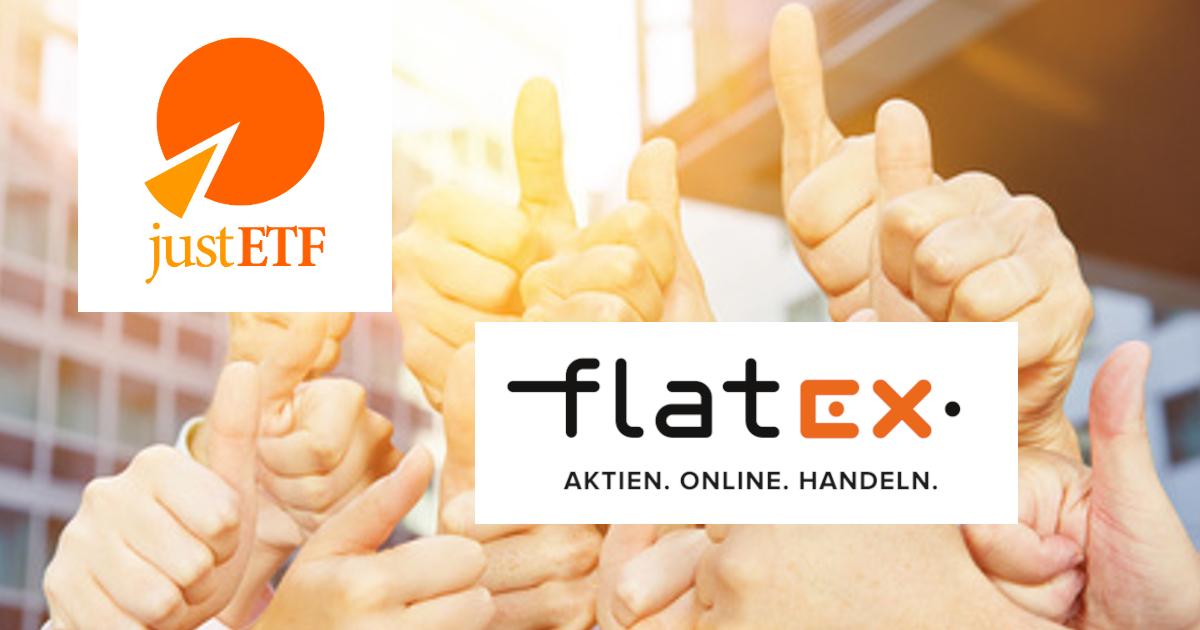 flatex depot erfahrungen