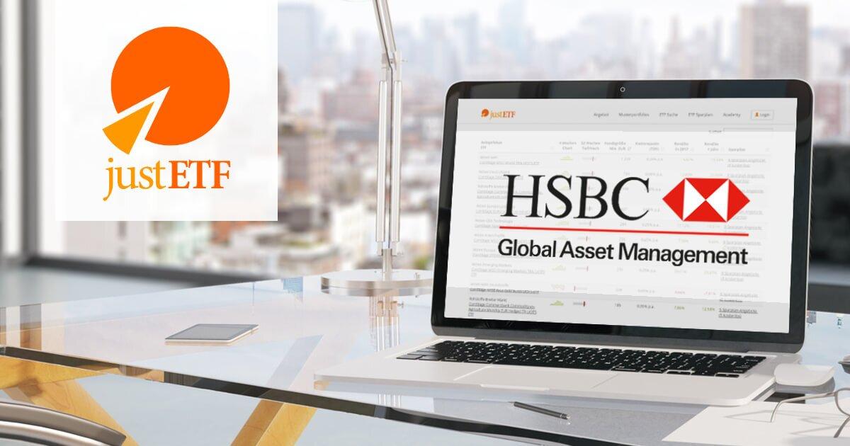 HSBC ETF | justETF