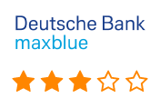 maxblue<br />Sparplan-Angebot<br />im Test
