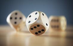 Aktienrisiko einfach erklärt