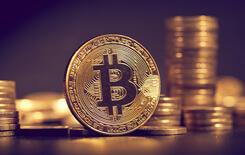 Bitcoins handeln wie ETFs