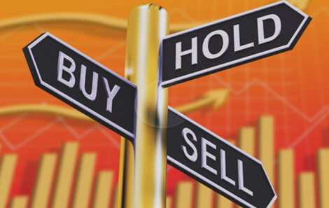 How Buy and Hold works with ETFs