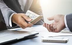 Währungsgesicherte ETFs können Wechselkursrisiken minimieren