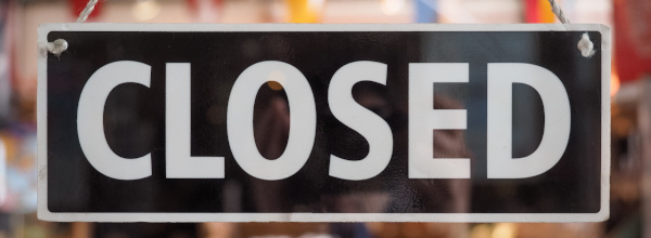 ETF closing down – what now?