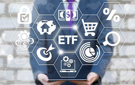 Korancrypto - Keuntungan dan Risiko Dari Exchange Traded Fund