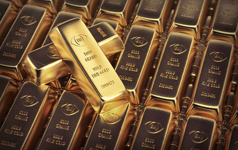 How to invest in gold with ETCs