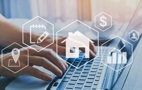 Como investir em imóveis com ETFs