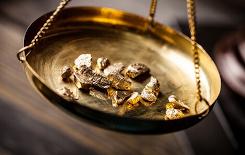 Investire nell'estrazione di oro con gli ETF