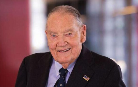 Seven investment tips by John Bogle