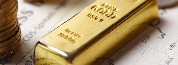 Come investire in oro con gli ETP