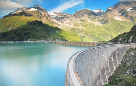 Investire in ETF sull'acqua
