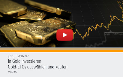 Video: In Gold investieren – das Webinar