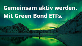 Lyxor Green Bond ETFs