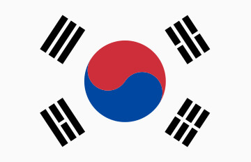 The best indices for South Korea ETFs