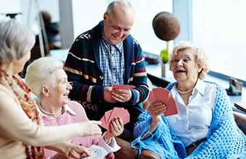 The best indices for ageing population ETFs