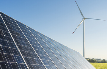 The best indices for clean energy ETFs