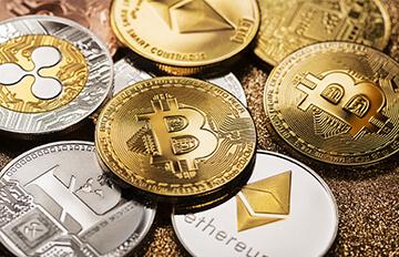 The best Crypto ETFs/ETNs | justETF