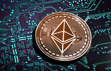 The best indices for Ethereum ETFs/ETNs