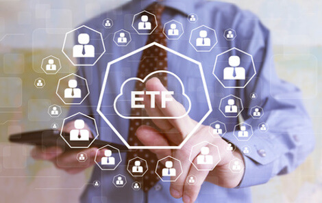 Buy etf without broker